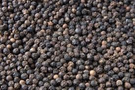Black Pepper (MWE7)