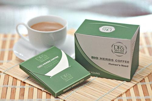 Bio Herbs Coffee (Men's)
