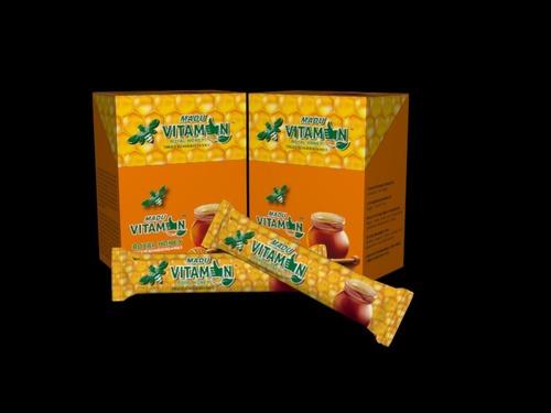 Honey Vitamin(Madu Vitamin)