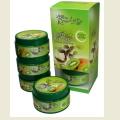 Aroma Foot Massage Cream Peppermint Extract