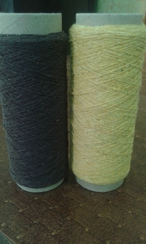 Cotton Dyed Yarn in  Barsat Road
