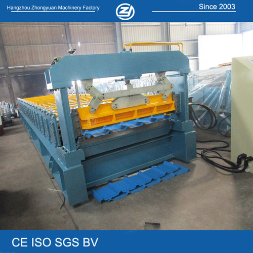 Wall Forming Equipment