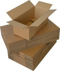 13 Ply Corrugated Boxes