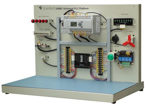 Universal Plc Platform in  Pardesipura