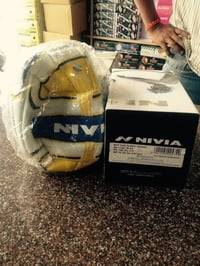 Nivia Volleyball