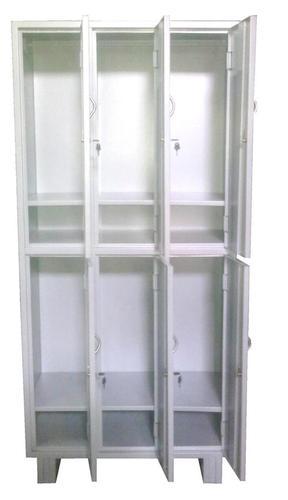 6 Door Apron Locker