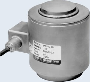 Compression Load Cell