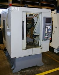 CNC Drill Tap Center