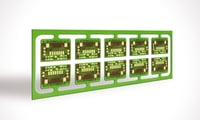 Double Sided Standard PCBs