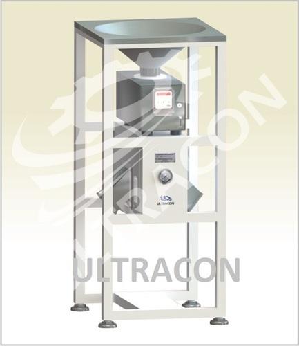 Food Grain Metal Detector (Gravity Feed)