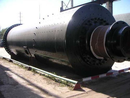 Quick Lime Ball Mill