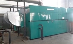 Canopy For Genset