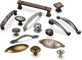 Furniture Handles And Knobs