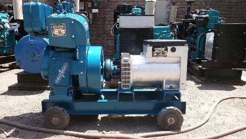 Three Phase Generator Set