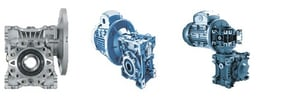High Performance Worm Gearboxes