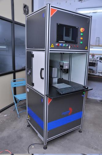 Laser Engraving Machine in  Kathwada