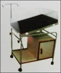 Baby Bassinet (with utility box)