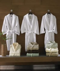 Disposable Bathrobes