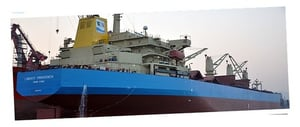 Ship Owning Chartering Service