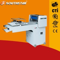 Automatic Bakery Bread Moulder