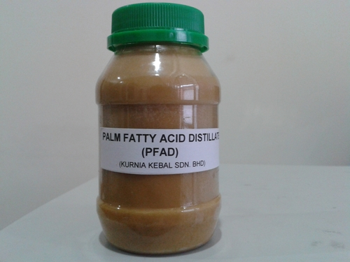 Palm Fatty Acid Distillate