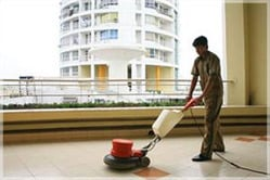 Industrial House Keeping Service