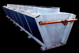 Dry Fluid Coolers