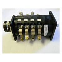 Salzer Rotary Switch And Relays