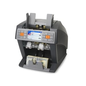 Currency Counter Banknote Counter Bill Counter MSD1000/MSD2000