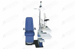 Appa Ophthalmic Refraction Unit