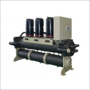 Industrial Water Cool Chiller