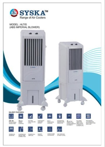 Tower Air Cooler Altis