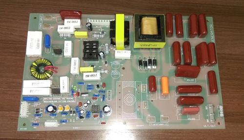 Ultrasonic Main Power Board