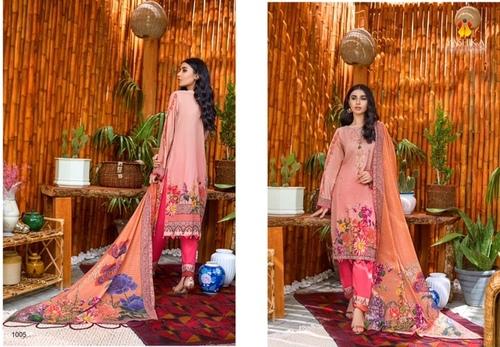 Pranjul Priyanshi Cotton Fabric Suits