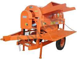 Multicrop Thresher Tractor