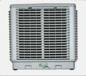 Air Conditioner With Remote Control