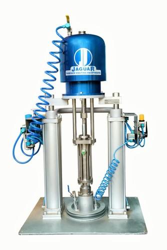 Airless Dispensing Machine