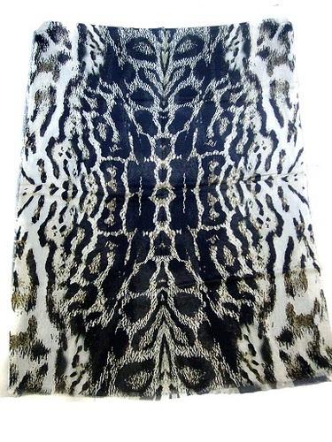 Cashmere Digital Print Shawls