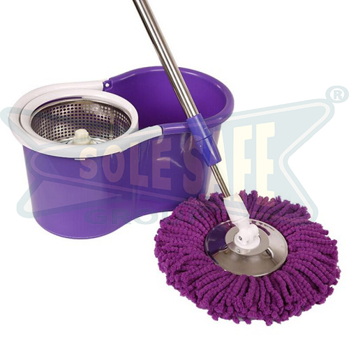 Top Quality Magic Spin Mop