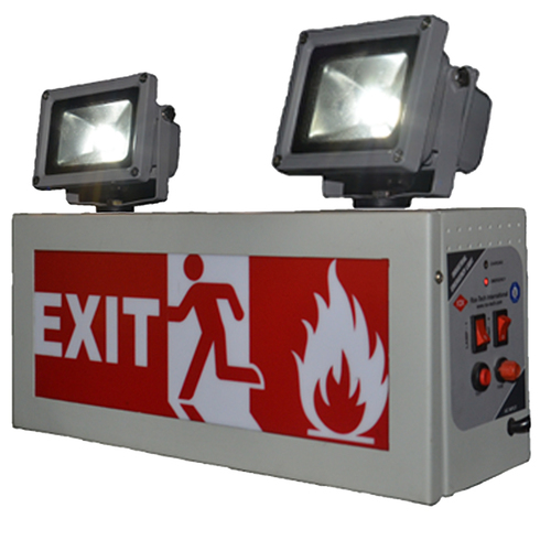 Double Doom LED Industrial Emergency Lights In Chennai