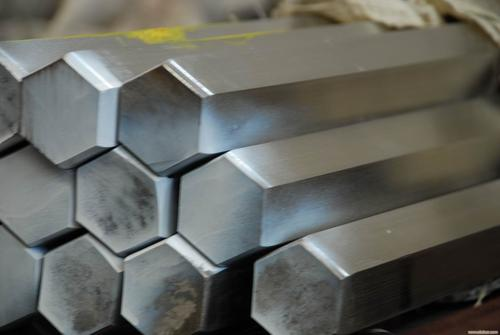 Stainless Steel SS Hexagonal Hex Bars