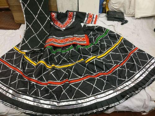 Ladies Kalbelia Dress