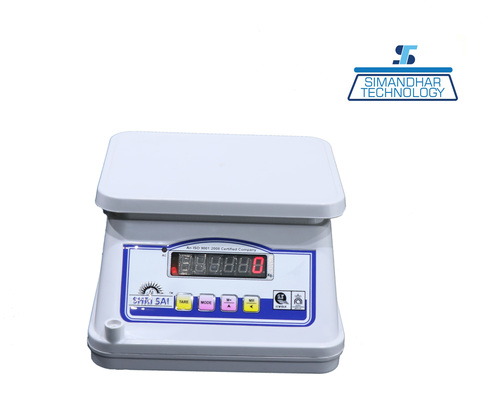 Dust Proof Scales