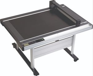Durable Flatbed Cutting Plotters