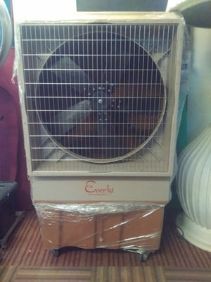 Multispeed Portable Air Cooler