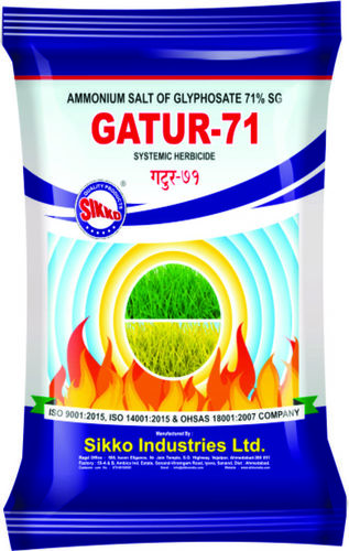 Shera-71 Systematic Herbicide