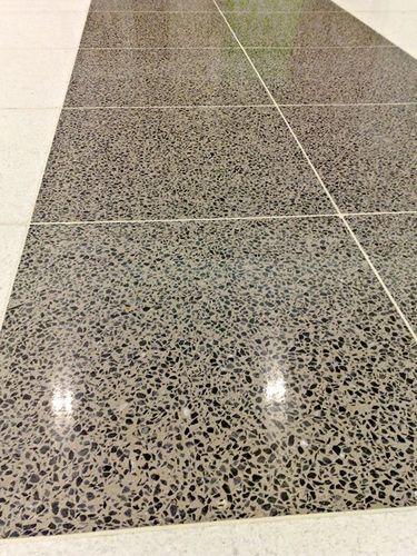 Terrazzo Tiles For Flooring