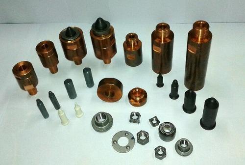 Resistance Welding Machine Spare Parts