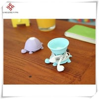 PVC Flower Shaped Cable Winder