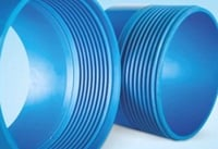 Pvc Bore Well Casing Pipes